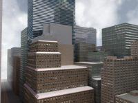 New York Stock Exchange left side The Exchange Nicolas Lebrun